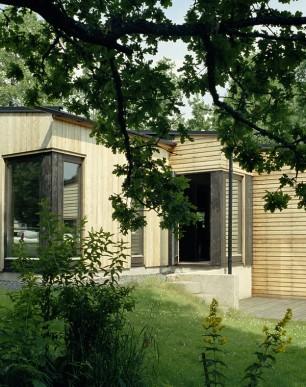 Villa ArketorpArkitekt Ståhl 07-2003